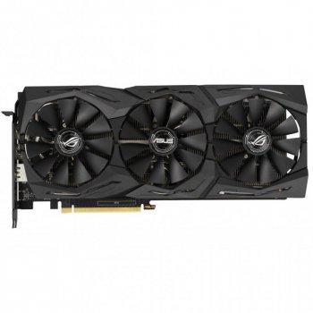 Відеокарта ASUS GeForce RTX2070 SUPER 8192Mb ROG STRIX ADVANCED GAMING (ROG-STRIX-RTX2070S-A8G-GAMING)