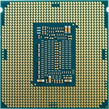 Процесор INTEL Core™ i5 9600K (CM8068403874405) з відеокартою Intel UHD Graphics 630