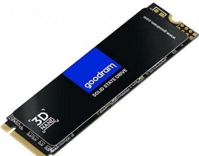 Твердотільний накопичувач Goodram PX500 1TB M. 2 2280 PCIe 3.0 x4 NVMe 3D NAND TLC (SSDPR-PX500-01T-80)