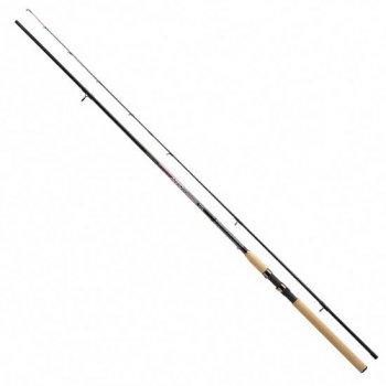 Вудилище JAXON Black Arrow Winklepicker 3.00m 10-30g