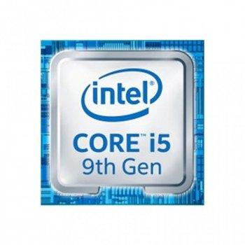 Процесор INTEL Core™ i5 9500 (CM8068403362610) з відеокартою Intel UHD Graphics 630