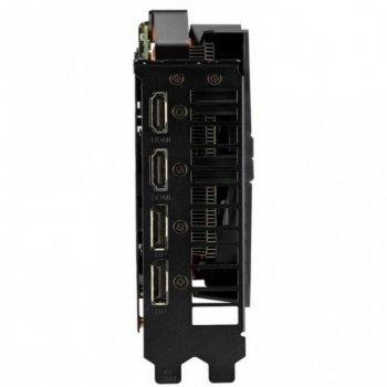 Відеокарта ASUS GeForce GTX1660 SUPER 6144Mb ROG STRIX GAMING (ROG-STRIX-GTX1660S-6G-GAMING)