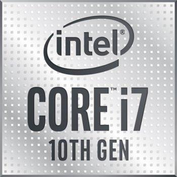 Процесор INTEL Core™ i7 10700K (CM8070104282436) (LGA 1200, 8 x 3800 МГц, 2хDDR4-2933 МГц, TDP 125 Вт) з відеокартою Intel HD Graphics 630