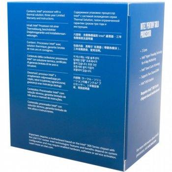 Процесор Intel Pentium Gold G5420 3.8 GHz/8GT/s/4MB (BX80684G5420) з відеокартою Intel UHD Graphics 610