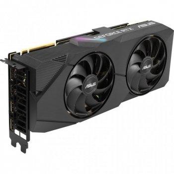 Відеокарта ASUS GeForce RTX2070 SUPER 8192Mb DUAL OC (DUAL-RTX2070S-O8G-EVO)
