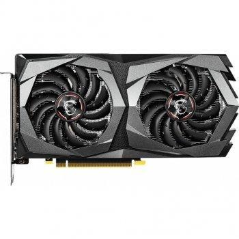 Відеокарта MSI GeForce GTX 1650 4096Mb D6 GAMING (GTX 1650 D6 GAMING)
