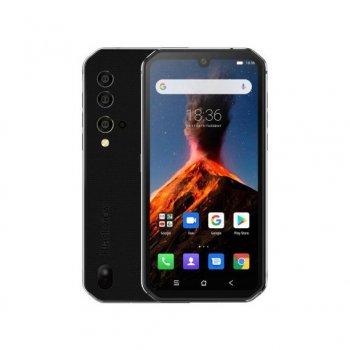 Защищенный смартфон Blackview BL6000 Pro 8/256GB Black-Silver 5G