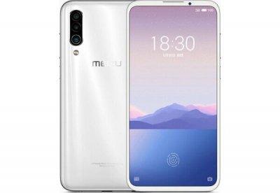 Смартфон Meizu 16XS 6/64Gb White (Global)