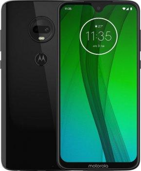 Смартфон Motorola Moto G7 4/64GB 1SIM (XT1962-1) Black