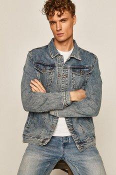Куртка джинсова Medicine синя