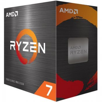 Процессор AMD Ryzen 7 5800X 3.8GHz/32MB (100-100000063WOF) sAM4 BOX