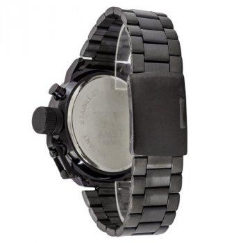 Часы наручные AMST 3003C Metall All Black