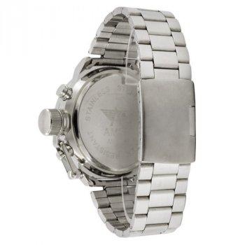 Часы наручные AMST 3003C Metall Silver-Black