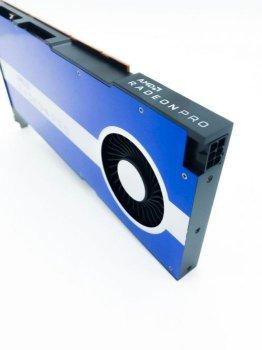 Видеокарта AMD Radeon Pro W5500 8GB GDDR6