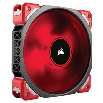 Вентилятор Corsair ML120 Pro LED (CO-9050042-WW), 120x120x25мм, 4-pin, черный