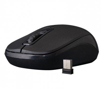 Мышь беспроводная Frime FWMO-220В Черный