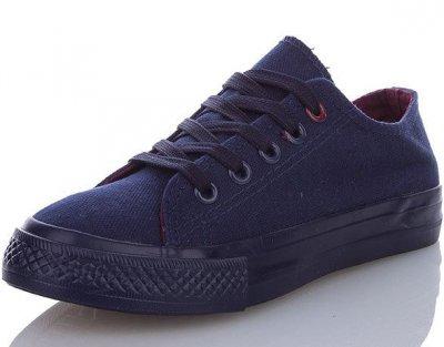 Текстильные кеды Jong Golf CA9785-1 Синий