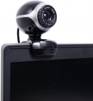 Berger WebCam Gaming 1080p Black/Silver (BW GAMING 1080P)