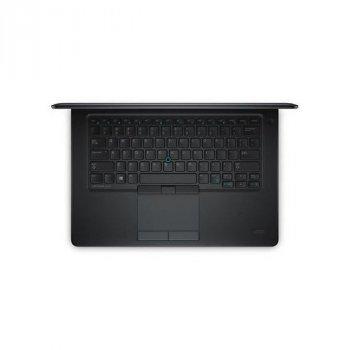 Ноутбук Dell Latitude E5450-Intel Core-I7-5600U-2.60GHz-4Gb-DDR3-120Gb-SSD-W14-Web-(B)- Б/В