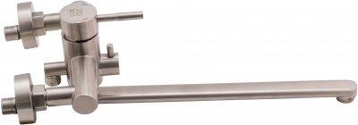 Змішувач для ванни Lidz (NKS) 12 32 005-1
