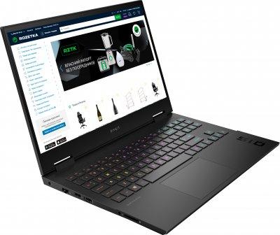 Ноутбук HP Omen 15-ek0027ur (2G4D0EA) Black