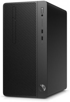 Компьютер HP 290 G1 MT (5BM48ES)