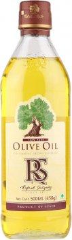 Оливковое масло рафинированное Rafael Salgado Pure 500 мл (8420701101028)