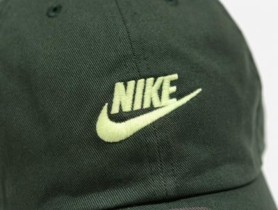 Кепка Nike U Nsw H86 Futura Wash Cap 913011-337 (194501030250)
