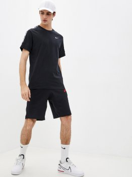 Шорты Nike M Nsw Club Short Jsy BV2772-013