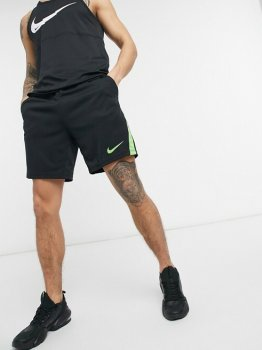 Шорти Nike M Nk Df Knit Short Train CJ2007-015