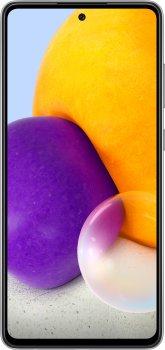 Мобільний телефон Samsung Galaxy A72 8/256 GB Black