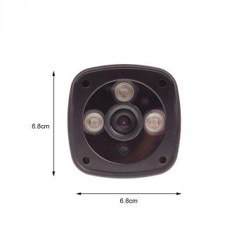 Уличная IP-камера видеонаблюдения SMAR 720P (3.6 мм) (SM-D100-6)