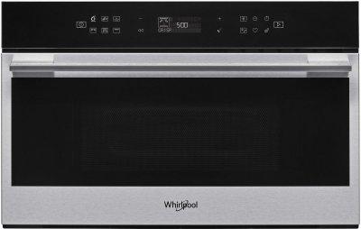 Вбудована мікрохвильова піч Whirlpool W7MD440 (F00169278)
