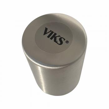 Автоматична відкривачка для пляшок VIKS Срібна