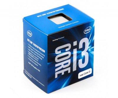 Процесор Intel Core i3-7100 (BX80677I37100)