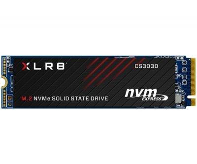 SSD накопичувач PNY CS2130 2 TB (M280CS2130-2TB-RB)
