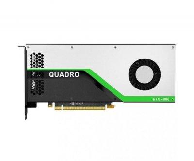 Відеокарта NVIDIA Quadro RTX 4000 8GB (5JV89AA)