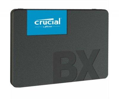 SSD накопичувач Crucial BX500 2 TB (CT2000BX500SSD1) OEM