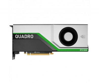 Видеокарта PNY Quadro RTX5000 16GB GDDR6 (VCQRTX5000PB)