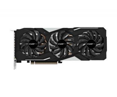 Відеокарта GIGABYTE GeForce GTX 1660 Ti GAMING OC 6G (GV-N166TGAMING OC-6GD)