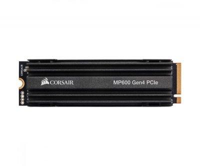 SSD накопичувач Corsair Force MP600 2 TB (CSSD-F2000GBMP600)