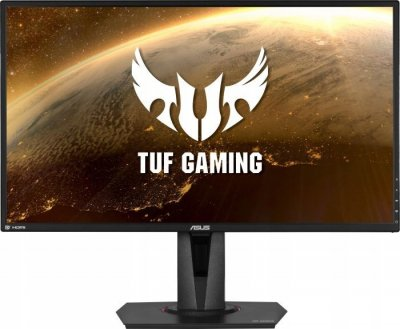 "МонІтор ASUS 27"" VG27AQ TUF Gaming (90LM0500-B01370)"