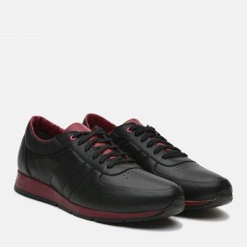 Кроссовки Altura 08 S (м) Черные с бордовым
