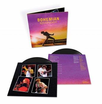 Виниловая пластинка Queen – Bohemian Rhapsody (The Original Soundtrack)