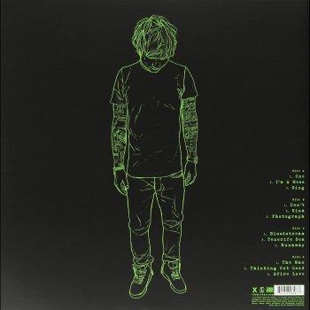 Виниловая пластинка Ed Sheeran – X