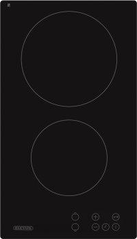 Варочная поверхность электрическая Domino ELEYUS RONA 30 BL V
