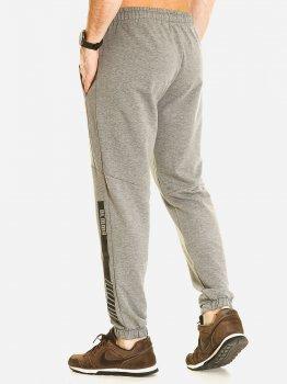 Спортивні штани Demma 910 Темно-сірі