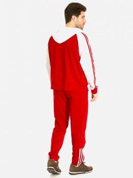 Спортивний костюм Demma 919 Червоний