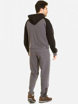Спортивний костюм Demma 919 Фуме