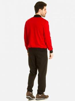 Спортивний костюм Demma 811 Червоний